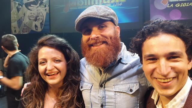 Jubilmusic – Sanremo 2014,