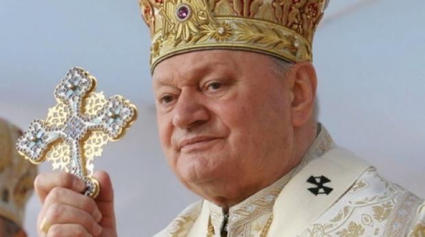 Papa Francisc îi scrie Cardinalului Lucian,