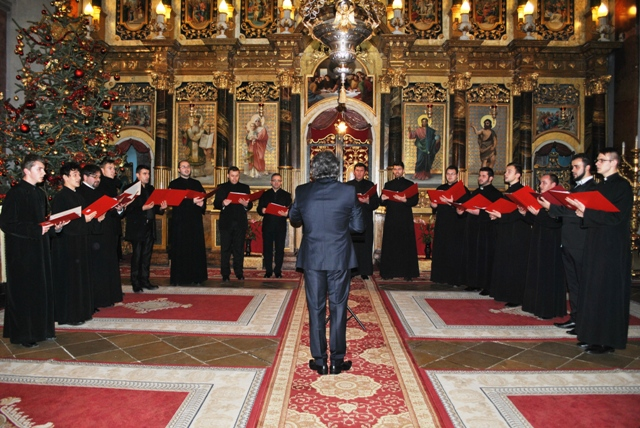 """""""Concertul  extraordinar, editia a-IX-a"""","""
