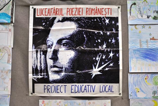 Luceafarul poeziei românesti,