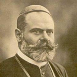 Mitropolitul Vasile Suciu,
