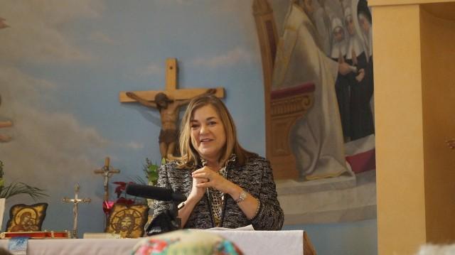 Interviu in exclusivitate: Congresmena americana Loretta Sanchez multumeste romanilor ca sunt cei mai puternici aliati ai SUA,