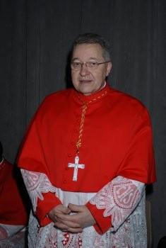 """""""Scrisoarea de raspuns a Cardinalului Andre Vingt-Trois, Arhiepiscopul de Paris"""","""