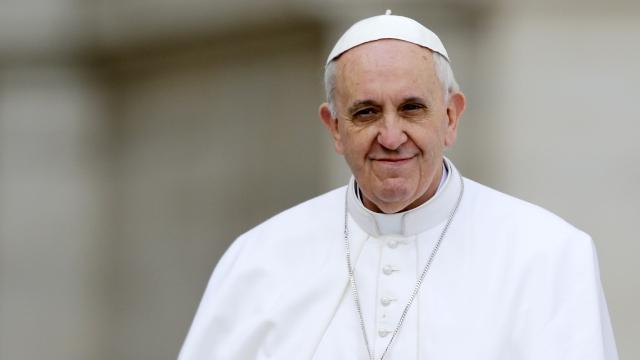 Mesajul Sfântului Parinte Papa Francisc pentru a 49-a Zi Mondiala a Comunicatiilor Sociale,