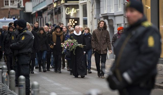"""Danemarca: Bisericile crestine, ""angajament împotriva oricarei forme de antisemitism"""","