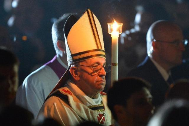 Mesajul Papei Francisc pentru Postul Mare,