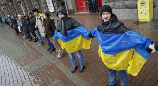 """Papa Francisc saluta Episcopii din Ucraina, ""repede sa vina pacea"""","