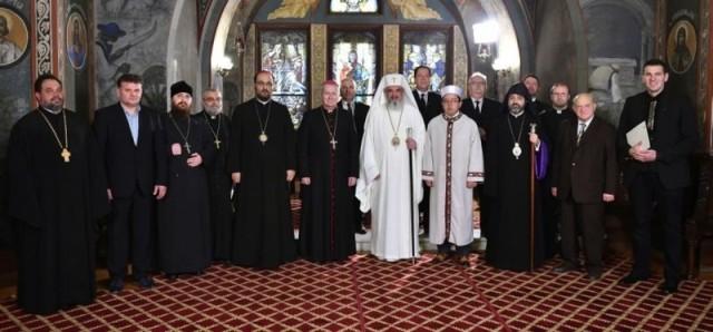 Consiliul Consultativ al Cultelor din România reafirma importanta orei de Religie pentru educatia copiilor si tinerilor,