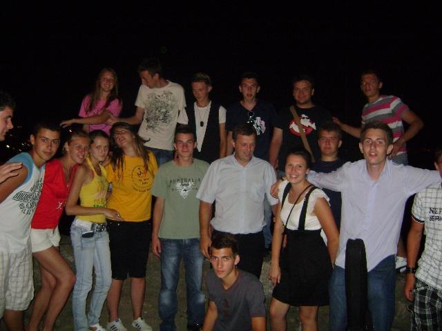 Universitatea de Vara 2010,