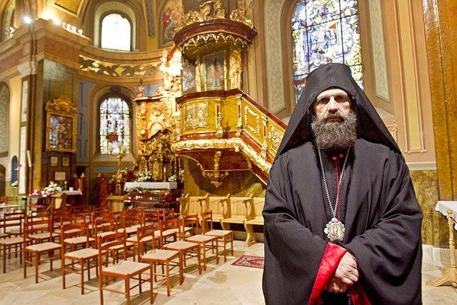 Papa Francisc a reorganizat Biserica Greco-Catolica din Ungaria,