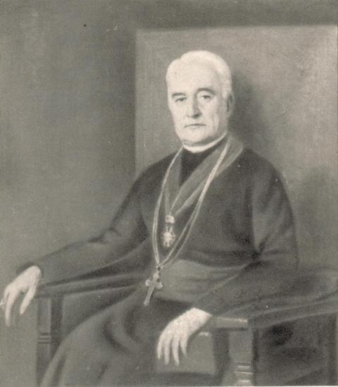 Centenar despre un prieten al românilor : Bunyitai Vicze (1837-1915),