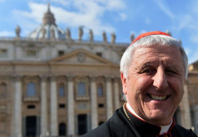 Congregatia pentru Educatia Catolica are un nou prefect,
