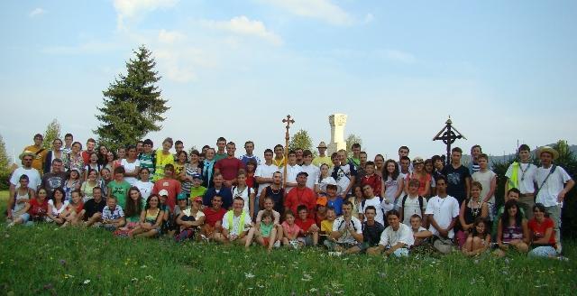 Pelerinajul anual la Sighetu-Marmatiei,