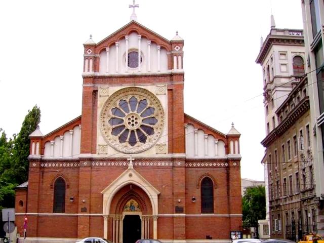Episcopi catolici din sud-estul Europei se întâlnesc la Bucuresti,