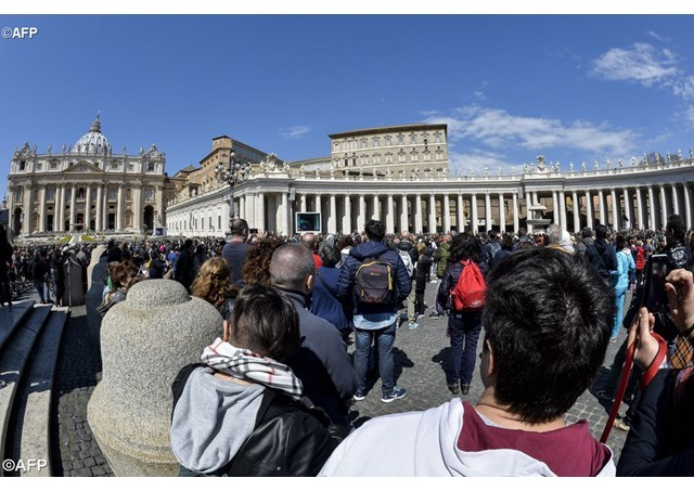 """""""Regina Coeli"""": Suntem chemati la marturie. O noua tragedie în M. Mediterana,"""