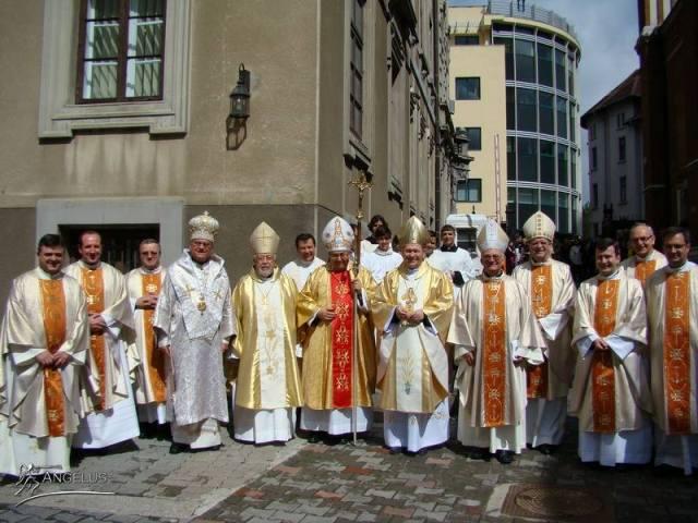 Comunicat de presa: Întâlnirea Presedintilor Conferintelor Episcopale din Sud-Estul Europei,