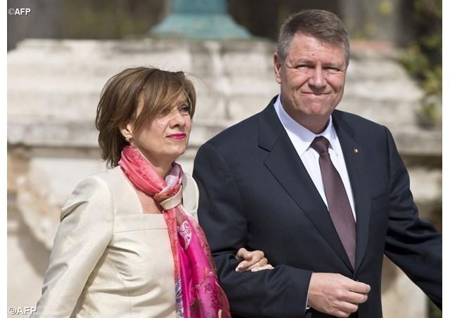 """""""Presedintele României, în vizita pentru doua zile în Italia"""","""