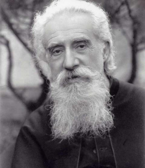 Novena pentru canonizarea  Fericitului Vladimir Ghika,