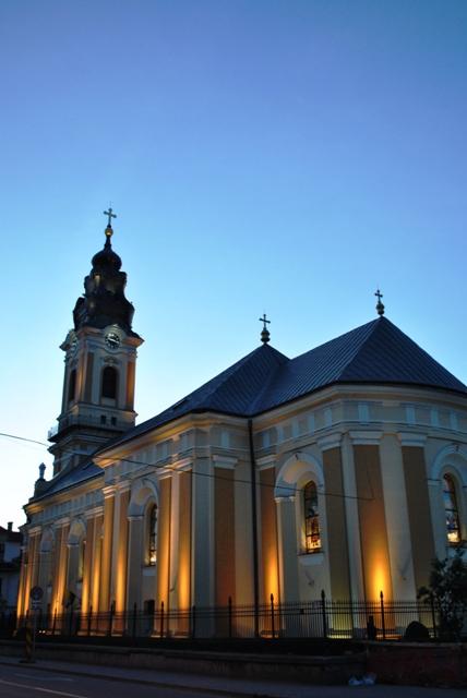 Noaptea muzeelor la Oradea,