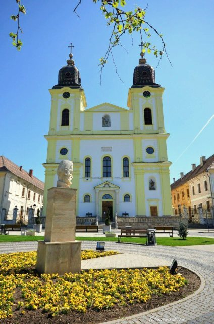 24 de ani de la preluarea Catedralei Mitropolitane din Blaj de catre Biserica Greco-Catolica,
