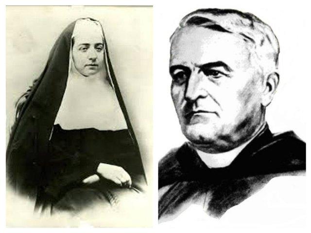 """Jubileul de 150 de ani de la fondarea Congregatiei """"Surorile Oblate Asumptioniste"""","""