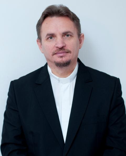 Noul Vicar General al Eparhiei de Oradea,