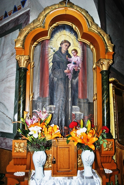 Ziua Sfântului Anton la Catedrala Sfântul Nicolae,