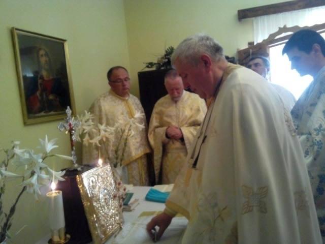 "Parohia ""Sf. Anton de Padova"" din Tinca si-a celebrat Hramul,"