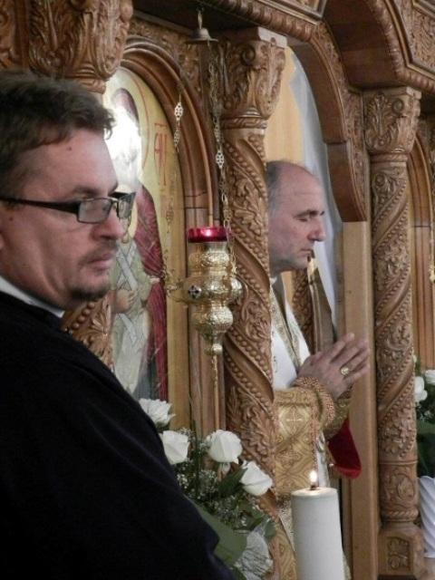 """""""Vicar nou, ranga noua sub steagul Indefessum"""","""