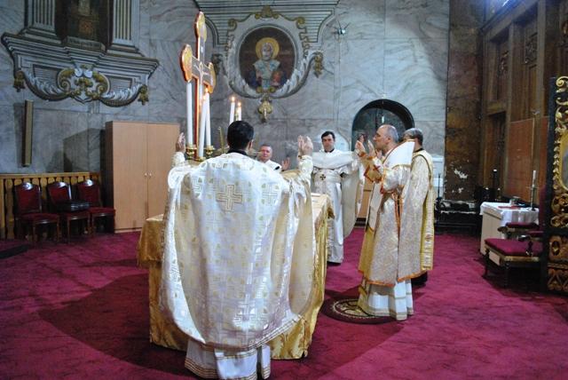 Sarbatoarea Nasterii Sfântului Ioan Botezatorul,