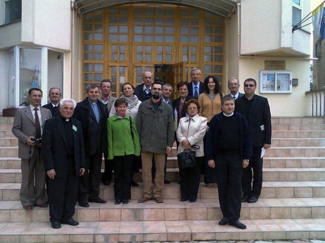 Întâlnirea anuala a Consiliului Director National AGRU,