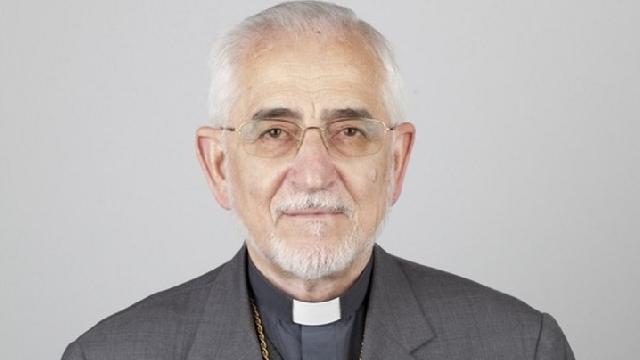 A fost ales noul Patriarh al Bisericii Catolice Armene,