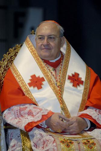 """""""Interviu cu Prefectul Congregatiei pentru Bisericile Orientale, Cardinalul Leonardo Sandri"""","""