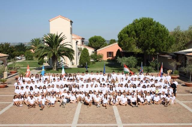 Campusul Ecumenic de la Loreto,