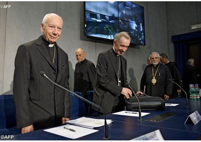 """Motu proprio"" privind declaratia de nulitate matrimoniala (sinteza),"