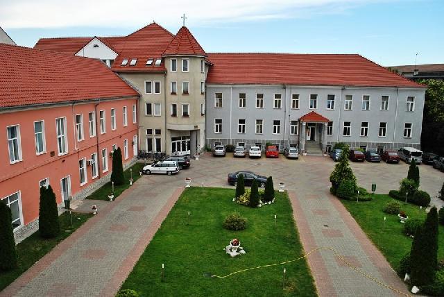 Deschiderea noului an universitar la Oradea,