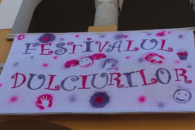 Festivalul dulciurilor,