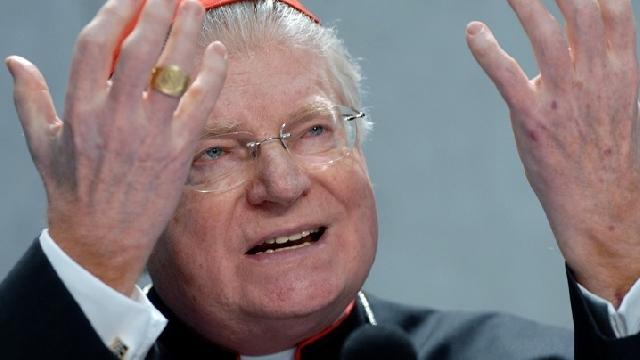 """""""Cardinalul Scola, despre interventia PS Mihai Fratila la Sinodul Episcopilor"""","""