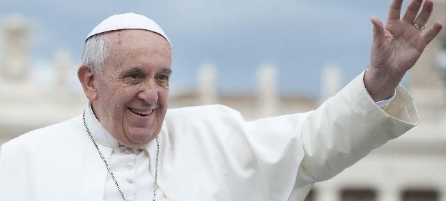 Nefondarea unor stiri legate de starea de sanatate a Papei,