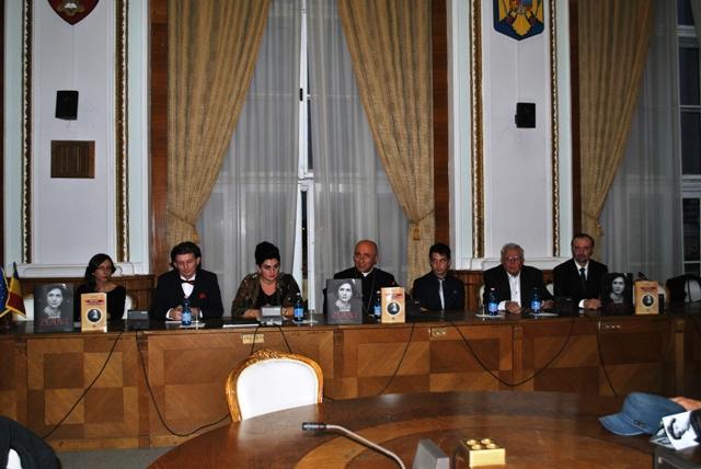 Dubla lansare de carte la Primaria Oradea,