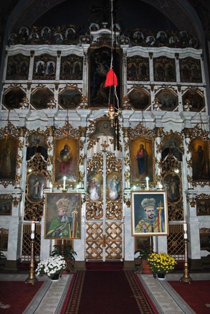 Noaptea arestarilor episcopilor greco-catolici,
