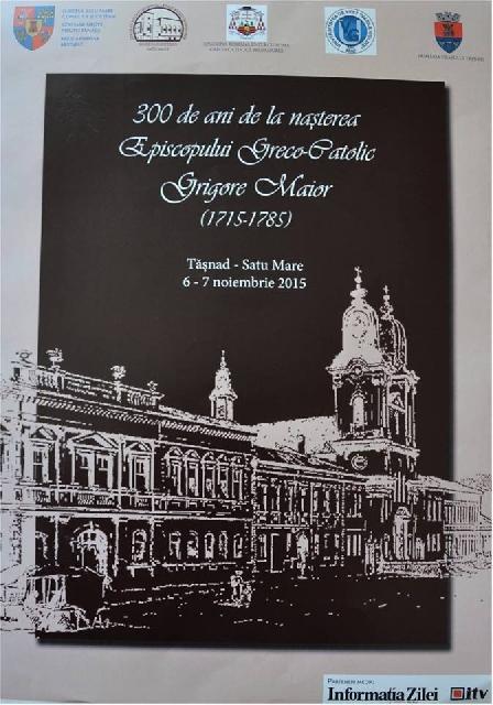 Invitatie: Grigore Maior,