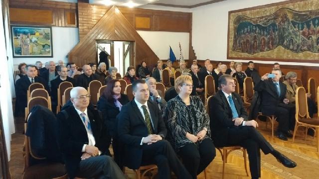 """Memorialul Vulcan-Irinyi-Popfiu"" la Leta Mare – Personalitati de origine româna omagiate în Ungaria,"