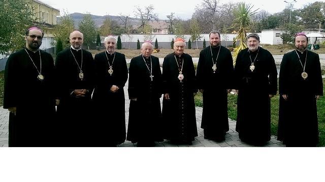 COMUNICAT: încheierea sesiunii de toamna a Sinodului Episcopilor BRU,