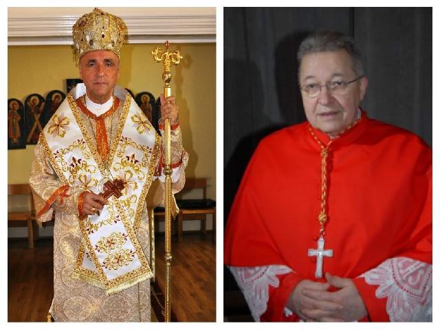 """Mesajul de condoleante adresat de Preasfintia Sa Virgil, Cardinalului André VINGT-TROIS"","