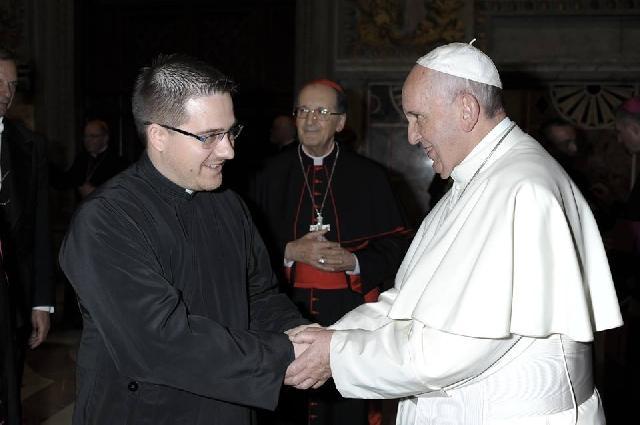 Congres mondial pentru formarea preotilor la Vatican,