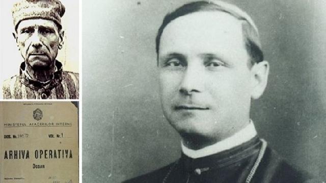 """""""Patimile Cardinalului Iuliu Hossu, fauritor al Marii Uniri"""","""