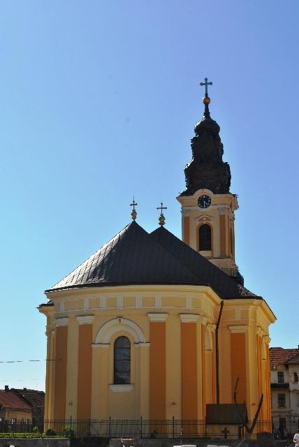 Invitatie la hramul Catedralei Sfântul Nicolae,