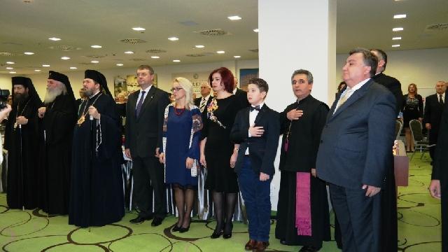 """""""Ziua nationala a României, la Gyula, în Ungaria"""","""