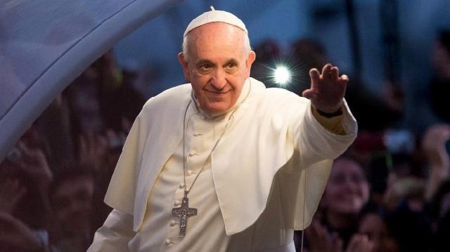 """Papa Francisc: În Anul Milostivirii, sa nu încetam sa ne convertim"","